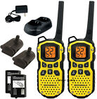 Motorola Talkabout MS350R Waterproof Walkie Talkie Set 35 Mile Range Two Way FRS