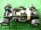NOS Blowout Autoworld Xtraction Chassis For HO Slot Car Run on Aurora AFX Tracks