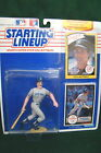 1990 Don Mattingly Starting Lineup, New in Box, Collectible Figure and Cards