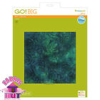 55451 New Accuquilt GO Big Cutter 10 9 1 2 Finished Square Die Quilt Block