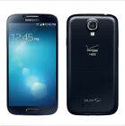Unlocked Samsung Galaxy S4 SCH-I545 16GB 13MP - Black/White (Verizon) Smartphone