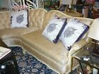 Vintage French Provincial Sectional
