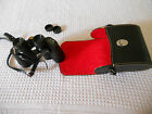 Vintage Empire Model 263 8 x 35 Binoculars and Case