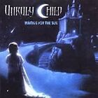UNRULY CHILD feat. KELLY HANSEN - Waiting for the Sun - AOR/MELODIC ROCK CD/NEW