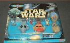 1996 Galoob Micro Machines Star Wars Heads Collection 2 NEW SEALED (Alx)