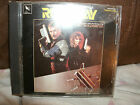 RUNAWAY,TOM SELLECK,FILM SOUNDTRACK,EXTREMELY RARE