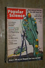 Mar 1968 Popular Science: Build Superchair Army s 250 MPH Copper AMX Sports Car