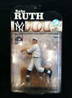 Collectible McFarlane Babe Ruth Cooperstown Collection New York Yankees