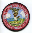 NAS NAVAL AIR STATION NORFOLK VA NAVY BASE SQUADRON 4
