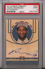Andre Drummond Cards and Memorabilia Guide 52