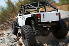 AXIAL 1/10 SCX10 Jeep Wrangler G6 4WD Electric RC 4WD Rock Crawler Kit AX90034