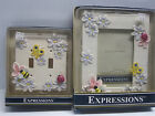 Expressions Bugs In Bloom Hand Painted Light Switch Plate And Picture Frame