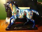 Painted Ponies SIGNED NUTCRACKER 1E #134/300 NIB WESTLAND BLACK BOX  TAG VINTAGE