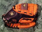 Wilson  A2451 Quality Leather Youth Baseball  Glove 11