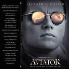 THE AVIATOR! [ORIGINIAL SOUNDTRACK]! (CD) SONY MUSIC! EXCELLENT MINT CONDITION I