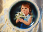 Donald Zolan's Children  Plate Collection Limited Edition # 3943c Fine China