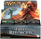 Fate Reforged booster box magic the gathering mtg FREE SHIPPING