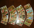 RARE 1969 O-Pee-Chee Planet of the Apes 38 44-Card Set Near Set (PTD in Canada)