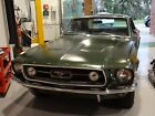 ford mustang coupe 302 v8 auto