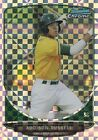 2013 Bowman Chrome Mini X-fractors #150 Addison Russell