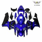 Fairing Blue Black Complete Injection Plastic Fit for Honda 2005 2006 CBR 600RR