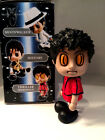 Michael Jackson Thriller Werewolf Cosbaby Hot Toys Figure Yellow Eyes