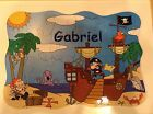 PERSONALIZED CHILDS PUZZLE