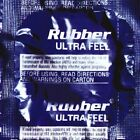 Ultra Feel - Rubber Aka Harem Scarem (CD Used Very Good)