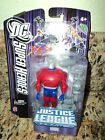 DC SUPER HEROES JUSTICE LEAGUE UNLIMITED ORION 4.75