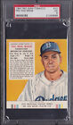 1953 Pee Wee Reese Redman Tobacco card with tab, PSA 5,Priced to Sell