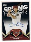 2015 Topps Spring Fever Baseball Cards 39