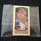 2014 Topps Gypsy Queen Mini Variations Guide 121
