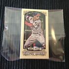 2014 Topps Gypsy Queen Mini Variations Guide 104