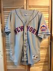 New York Mets 1995 To 1997 Authentic Road Jersey