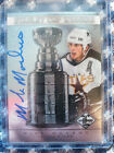 2012-13 Mike Modano Auto Stanley Cup Winners Limited SP 49 99 autograph