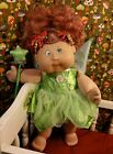 Cabbage Patch Kid Fairy Tinkerbell BAB  - free ship!