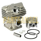 New 44mm Cylinder Piston & Ring Kit for Stihl 026 MS260 026 Chainsaw Parts