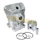 New 42.5mm Cylinder Piston &Ring Kit for Stihl 025 023 MS250 MS230 Chainsaw Part