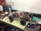 Scx10 Rtr Tuber Scale Project Rc4wd Rccrawler Crawler Rc