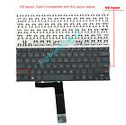 New for ASUS X200 X200C X200CA X200L X200M F200 laptop Keyboard without frame