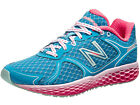 New Balance 980 Womens Running Shoes. Size 6.5-10.5. Color-Blue Aster/Hot Pink