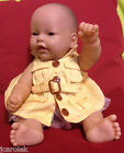 15 Berenguer CARRY ME La Newborn Baby Doll Rare Retired Play or Reborn Preemie