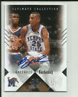 ANFERNEE HARDAWAY 2010-11 ULTIMATE COLLECTION AUTO 99 #38