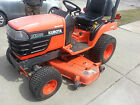Kubota BX1800 Riding Lawnmower