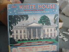 Vintage Louis Marx White House plastic model kit  with 36 plastic Presidents