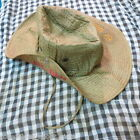 Vietnam War _ BUSH HAT _ QUANG TRI