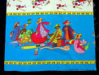 Daisy Kingdom Craft Fabric Designed by Elinor Peace Baily 1991 Sewing Notions