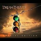 NEW - Systematic Chaos by DREAM THEATER
