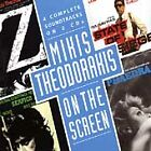 Mikis Theodorakis On The Screen: 4 Complete Soundtracks On 2 CDs - Z, Serpico, P
