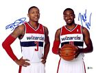 John Wall Cards, Rookie Cards and Autographed Memorabilia Guide 58